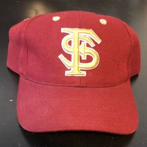 Fitted Florida State Hat